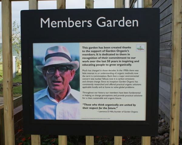 save ryton organic gardens